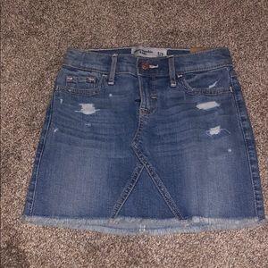 BNWT Abercrombie Skirt
